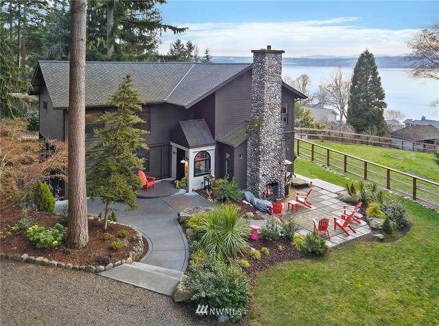 15451 Harvey Road NE, Bainbridge Island, WA 98110 (#1732694) :: NextHome South Sound