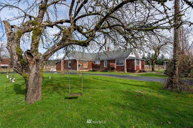115 Gore Road, Onalaska, WA 98570 (#1732704) :: Shook Home Group