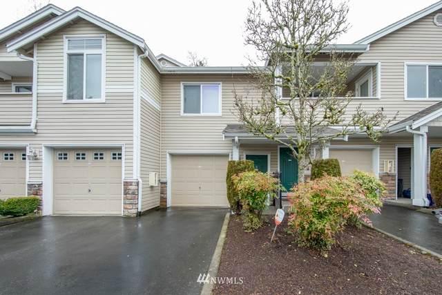 15806 18th Avenue W D202, Lynnwood, WA 98087 (#1732706) :: The Shiflett Group