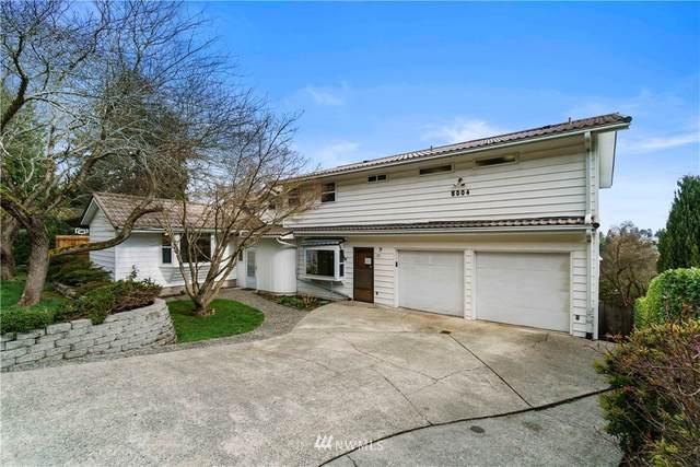 5004 Nicklas Place NE, Seattle, WA 98105 (#1732711) :: Shook Home Group