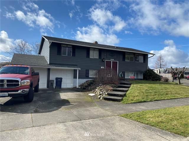 816 Melody Lane, Enumclaw, WA 98022 (MLS #1732715) :: Brantley Christianson Real Estate