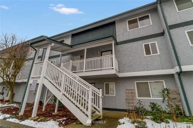 8823 Holly Drive E204, Everett, WA 98208 (#1732722) :: Ben Kinney Real Estate Team