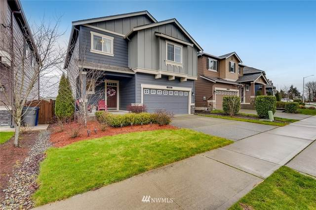 423 203rd Place SW #63, Lynnwood, WA 98036 (#1732725) :: Canterwood Real Estate Team