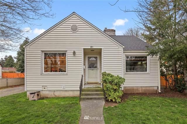 21 R Street SE, Auburn, WA 98002 (#1732734) :: Canterwood Real Estate Team