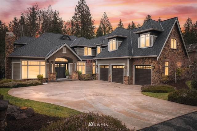 24600 NE 27th Place, Sammamish, WA 98074 (#1732735) :: Commencement Bay Brokers