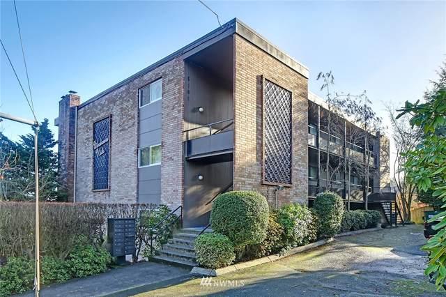 5101 NE 55th Street #103, Seattle, WA 98125 (#1732755) :: Alchemy Real Estate