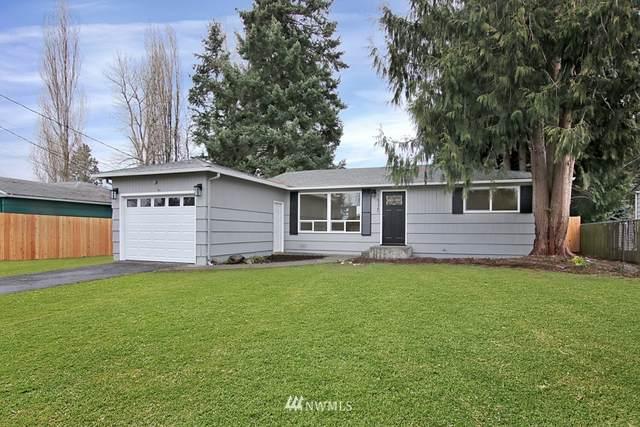 16320 119th Avenue SE, Renton, WA 98058 (#1732756) :: McAuley Homes