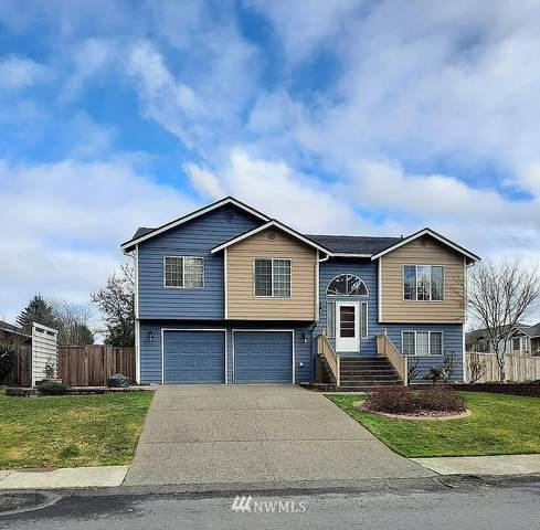 19931 83rd Avenue E, Spanaway, WA 98387 (MLS #1732767) :: Brantley Christianson Real Estate