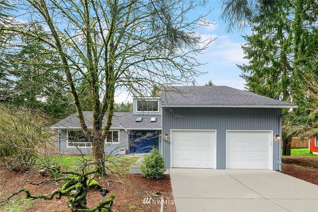 1003 176th Avenue NE, Bellevue, WA 98008 (#1732780) :: Keller Williams Realty