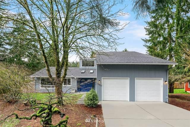 1003 176th Avenue NE, Bellevue, WA 98008 (#1732780) :: Costello Team