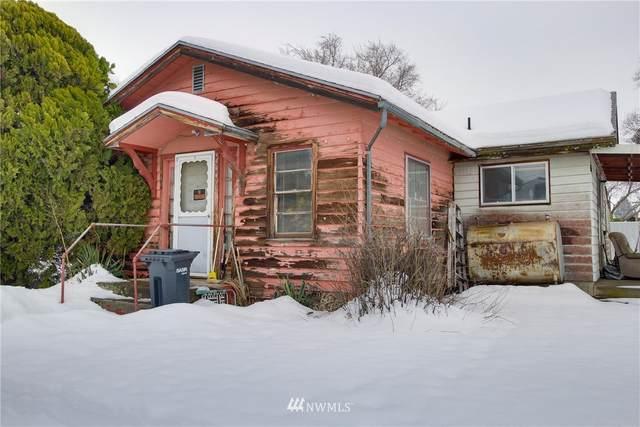 1444 Jackson Street, Walla Walla, WA 99362 (#1732787) :: Canterwood Real Estate Team