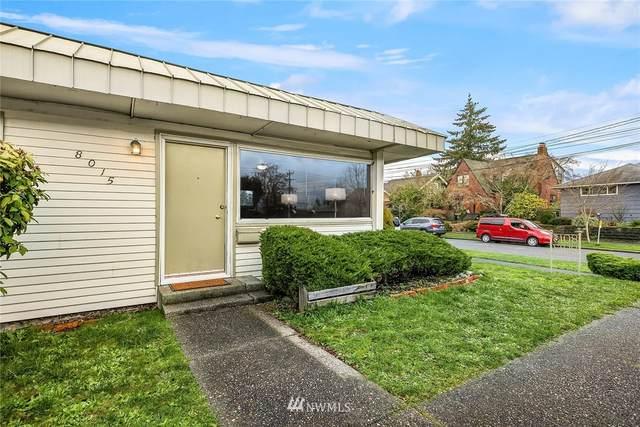 8015 16th Avenue NE, Seattle, WA 98115 (#1732799) :: Costello Team
