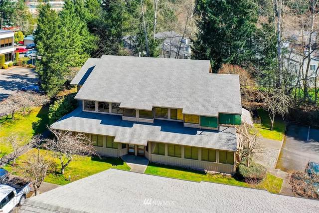 12509 NE Bel Red Road, Bellevue, WA 98005 (#1732800) :: M4 Real Estate Group
