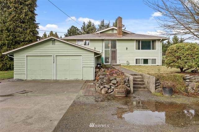 15424 SE 240th Street, Kent, WA 98042 (#1732802) :: The Original Penny Team