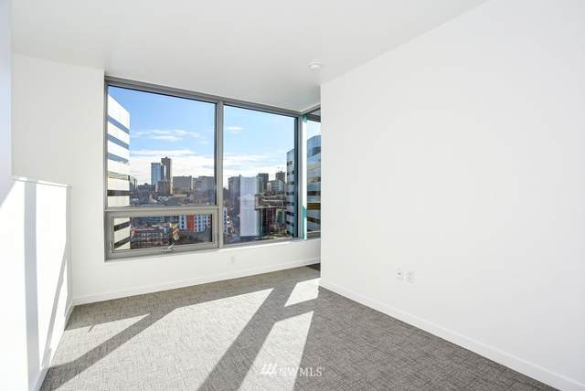 1808 Minor Avenue #2100, Seattle, WA 98101 (#1732803) :: M4 Real Estate Group