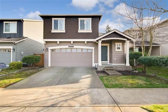 3991 E Roosevelt, Tacoma, WA 98404 (#1732804) :: Engel & Völkers Federal Way