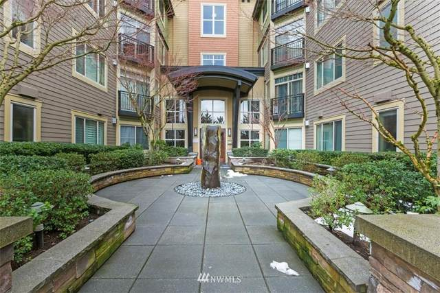 15730 116th Avenue NE #208, Bothell, WA 98011 (#1732828) :: Priority One Realty Inc.