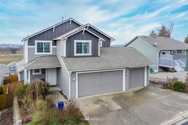 1718 72nd Avenue SE, Lake Stevens, WA 98258 (#1732838) :: Engel & Völkers Federal Way