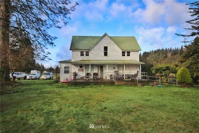 794 Monte Elma Road, Satsop, WA 98541 (#1732840) :: TRI STAR Team | RE/MAX NW