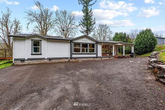 173 Remington Drive, Kelso, WA 98626 (MLS #1732860) :: Brantley Christianson Real Estate