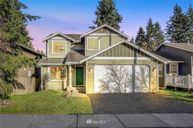 17707 8th Place W, Lynnwood, WA 98037 (MLS #1732874) :: Brantley Christianson Real Estate