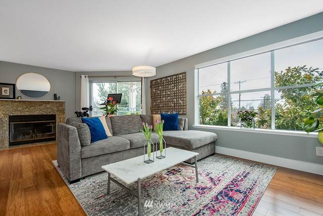 6970 California Avenue SW B202, Seattle, WA 98136 (#1732877) :: Shook Home Group