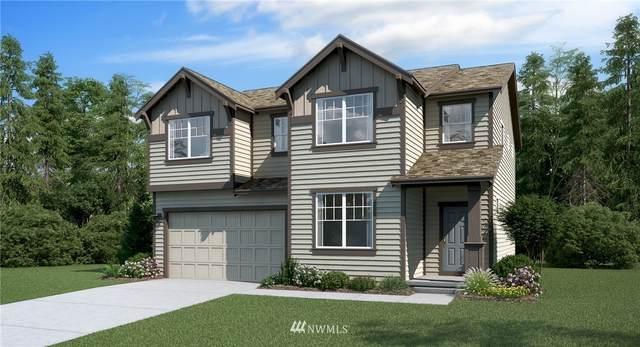7904 36th Place NE #267, Marysville, WA 98270 (#1732894) :: Canterwood Real Estate Team
