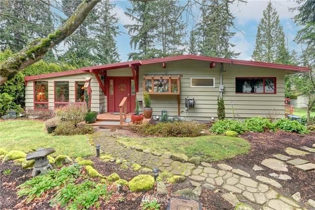 15024 SE 43rd Place, Bellevue, WA 98006 (MLS #1732904) :: Brantley Christianson Real Estate