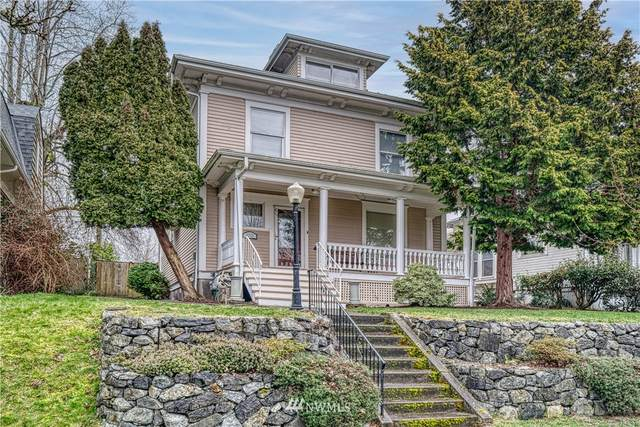 1713 N Prospect, Tacoma, WA 98406 (#1732908) :: Alchemy Real Estate