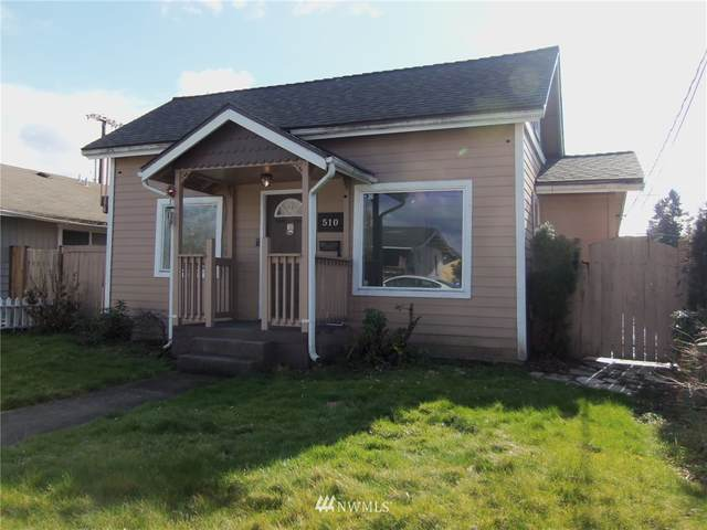 510 8th Street SE, Auburn, WA 98002 (#1732925) :: The Original Penny Team