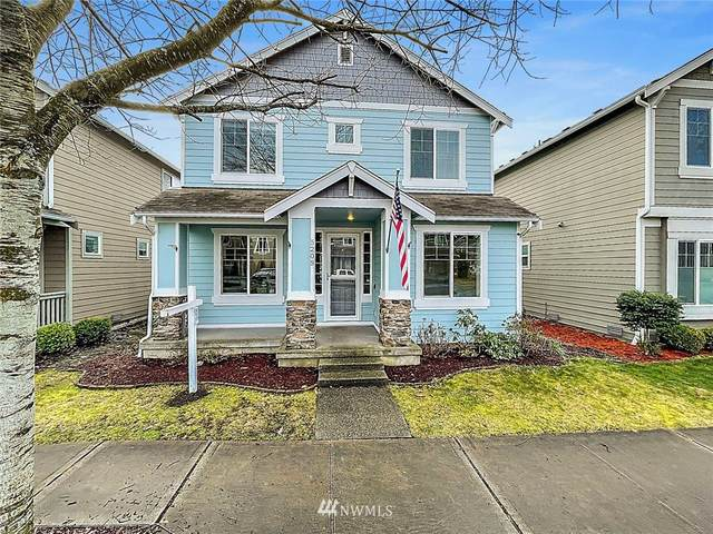 5205 53rd Ave SE, Lacey, WA 98503 (#1732948) :: Better Homes and Gardens Real Estate McKenzie Group