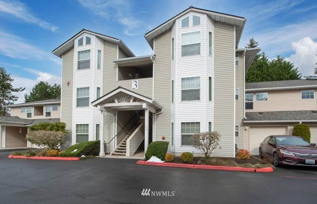 2001 120th Place SE 3-104, Everett, WA 98208 (#1732956) :: Alchemy Real Estate