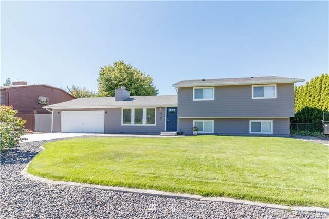 9305 Vernal Avenue SE, Moses Lake, WA 98837 (#1732961) :: Ben Kinney Real Estate Team