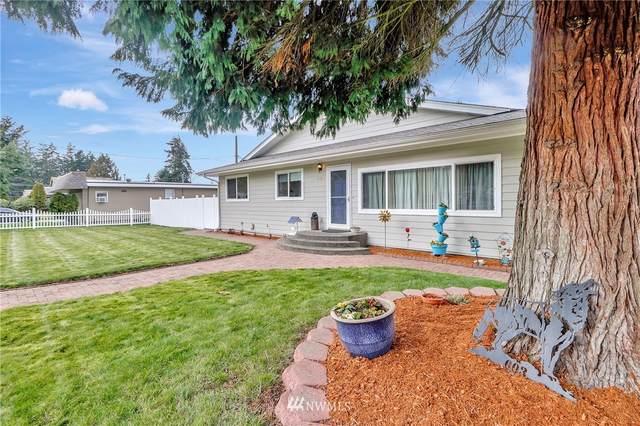 603 140th Street S, Tacoma, WA 98444 (#1732967) :: Keller Williams Realty