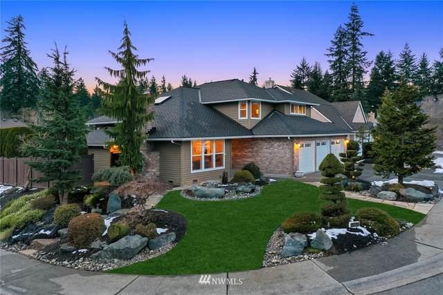16312 26th Ave Se, Mill Creek, WA 98012 (MLS #1732973) :: Brantley Christianson Real Estate