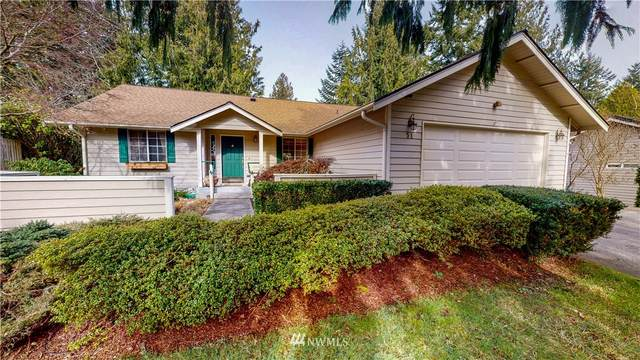 51 Warbler Lane, Port Ludlow, WA 98365 (#1732986) :: Engel & Völkers Federal Way