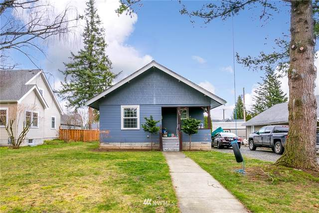 318 14th Street, Lynden, WA 98264 (#1732987) :: Pickett Street Properties