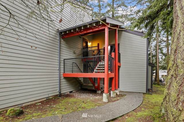 14641 NE 31st Street 8C, Bellevue, WA 98007 (#1732988) :: Shook Home Group