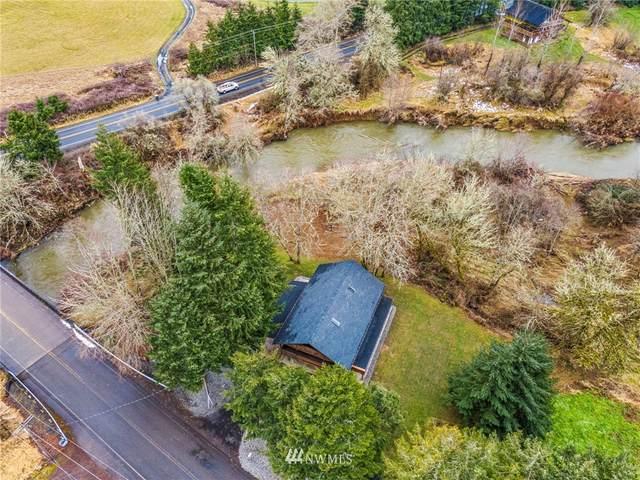 115 Beaver Creek Road, Curtis, WA 98538 (#1733002) :: Canterwood Real Estate Team