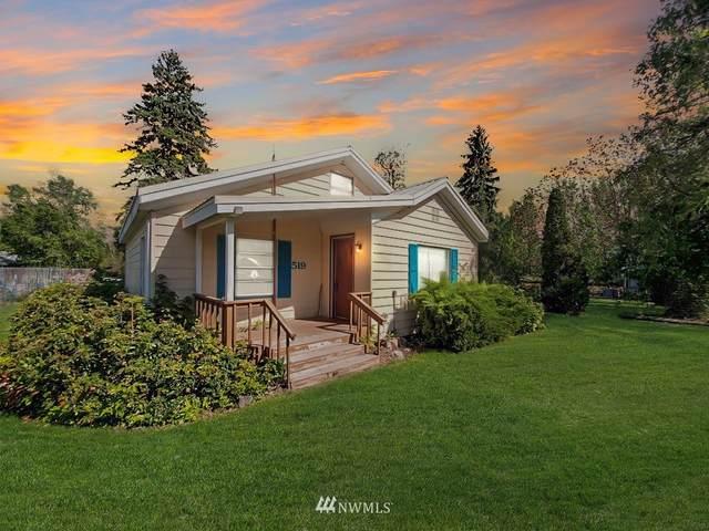 519 Ash Street S, Omak, WA 98841 (MLS #1733005) :: Brantley Christianson Real Estate