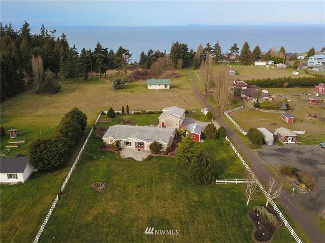 41 Tradewinds Lane, Port Angeles, WA 98362 (MLS #1733015) :: Brantley Christianson Real Estate