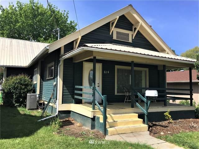 614 S 2nd Street, Dayton, WA 99328 (#1733023) :: The Original Penny Team