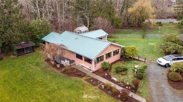 39927 May Creek Rd, Gold Bar, WA 98251 (#1733032) :: M4 Real Estate Group