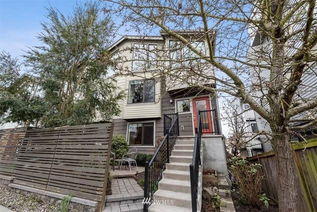 4214 Evanston Avenue N, Seattle, WA 98103 (#1733042) :: Shook Home Group