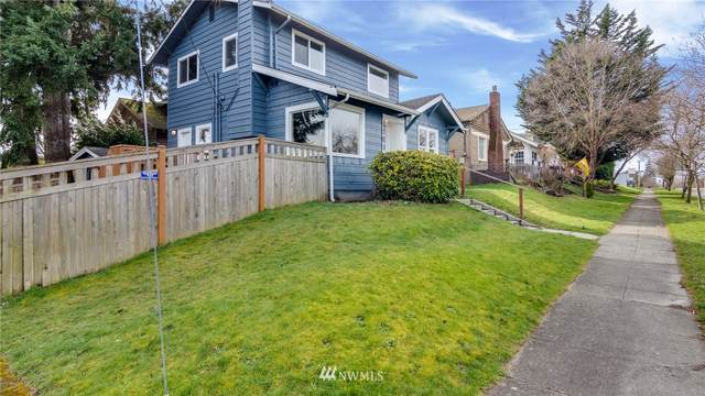 2720 16th Street, Everett, WA 98201 (#1733053) :: Costello Team