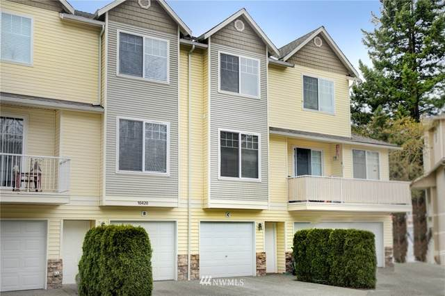 10420 Holly Drive C, Everett, WA 98204 (#1733061) :: Northern Key Team