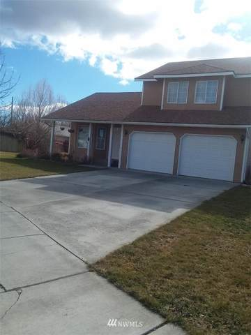 1359 E Sandpiper Circle, Moses Lake, WA 98837 (#1733068) :: Better Homes and Gardens Real Estate McKenzie Group