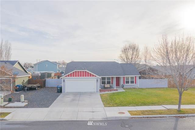 1417 E Megan Drive, Moses Lake, WA 98837 (#1733075) :: Better Homes and Gardens Real Estate McKenzie Group