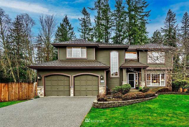 23737 NE 24th Place, Sammamish, WA 98074 (#1733078) :: Better Homes and Gardens Real Estate McKenzie Group