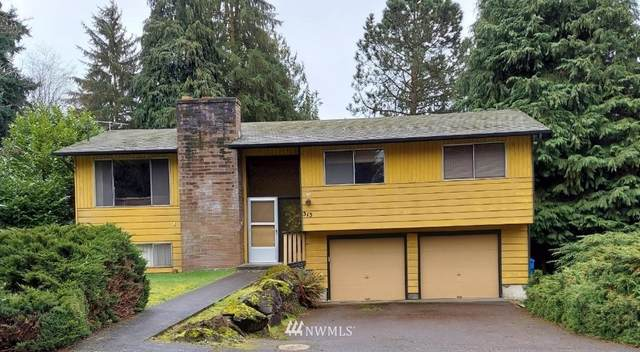 313 NE 151st Street, Shoreline, WA 98155 (#1733087) :: TRI STAR Team | RE/MAX NW